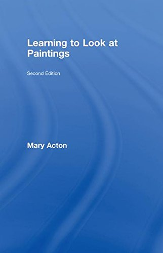 9780415435178: Learning to Look at Paintings