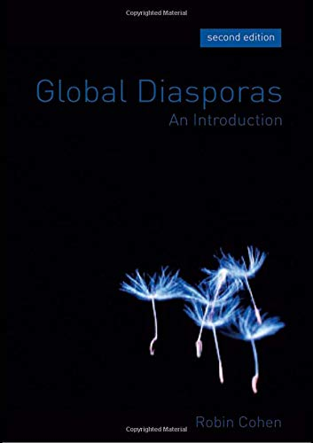 9780415435505: Global Diasporas: An Introduction