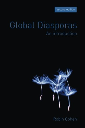 9780415435512: Global Diasporas: An Introduction