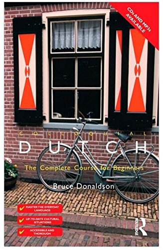 9780415435741: Colloquial Dutch: A Complete Language Course