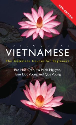 9780415435765: Colloquial Vietnamese: The Complete Course for Beginners