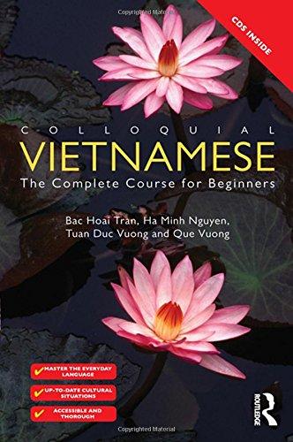 9780415436076: Colloquial Vietnamese (Colloquial Series)