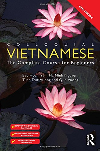 9780415436076: Colloquial Vietnamese (Colloquial Series)