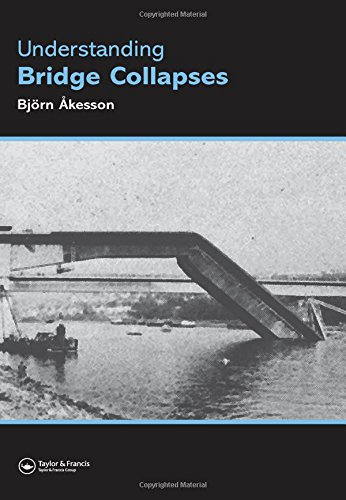 9780415436236: Understanding Bridge Collapses
