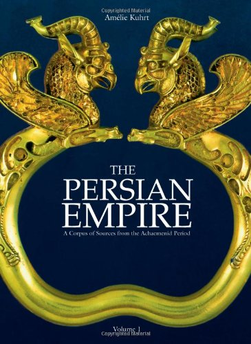 9780415436281: The Persian Empire: A Corpus of Sources from the Achaemenid Period