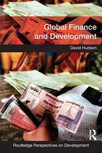 9780415436359: Global Finance and Development (Routledge Perspectives on Development)