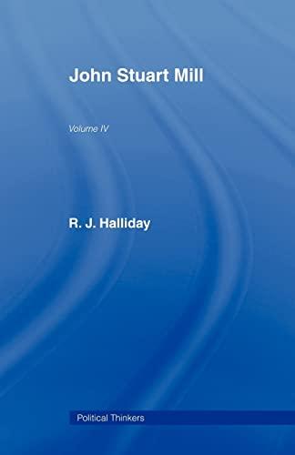 9780415436816: John Stuart Mill (Political Thinkers)