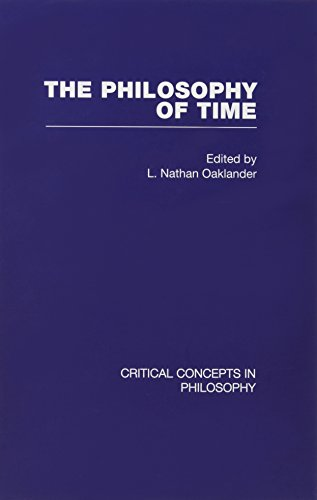9780415437318: The Philosophy of Time (Critical Concepts in Philosophy)