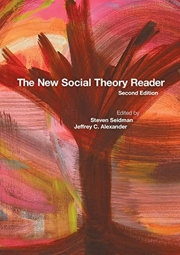 9780415437707: The New Social Theory Reader