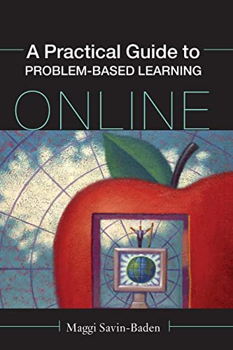 9780415437882: A Practical Guide to Problem-Based Online Learning