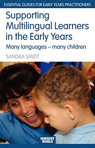 9780415438018: Supporting Multilingual Learners in the Early Years: Many Languages - Many Children (Essential Guides for Early Years Practitioners)