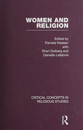 9780415438391: Women and Religion (Critical Concepts in Religious Studies)