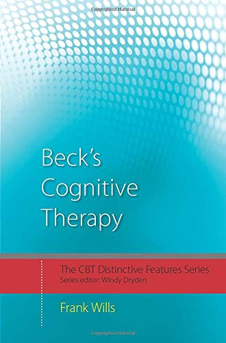 9780415439527: Beck's Cognitive Therapy: Distinctive Features (CBT Distinctive Features)