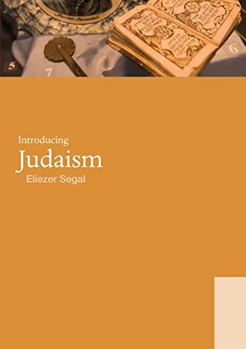 9780415440097: Introducing Judaism