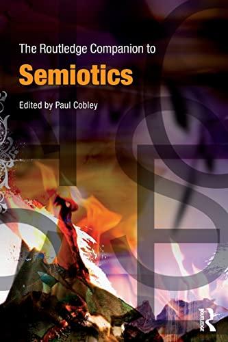 9780415440738: The Routledge Companion to Semiotics (Routledge Companions)