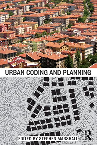 9780415441278: Urban Coding and Planning (Planning, History and Environment Series)