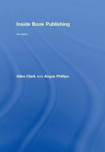 9780415441568: Inside Book Publishing