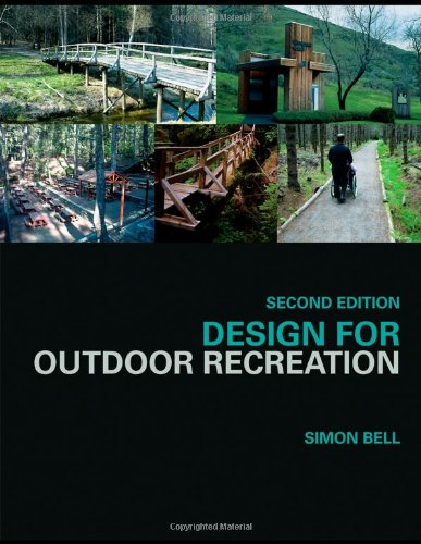9780415441728: Design for Outdoor Recreation