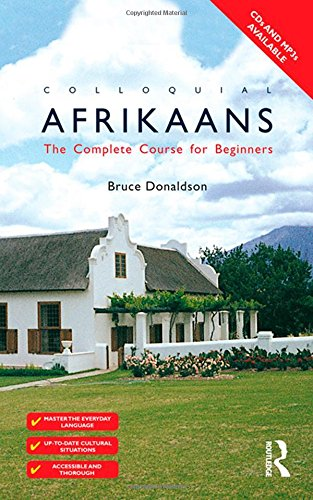9780415441735: Colloquial Afrikaans: The Complete Course for Beginners (Colloquial Series)Book and CD