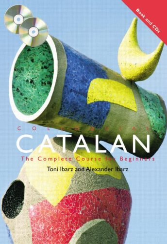 9780415442039: Colloquial Catalan: A Complete Course for Beginners (Colloquial Series)