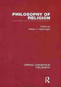 9780415442107: Philosophy of Religion