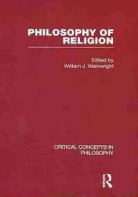 9780415442107: Philosophy of Religion (Critical Concepts in Philosophy)