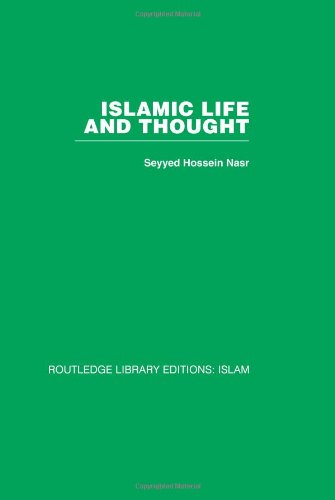 9780415442534: Islamic Life and Thought