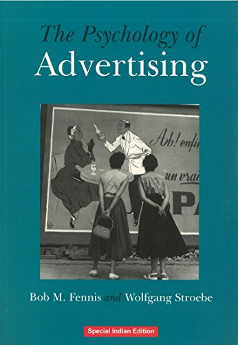 9780415442732: The Psychology of Advertising