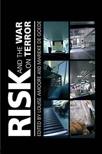 9780415443241: Risk and the War on Terror