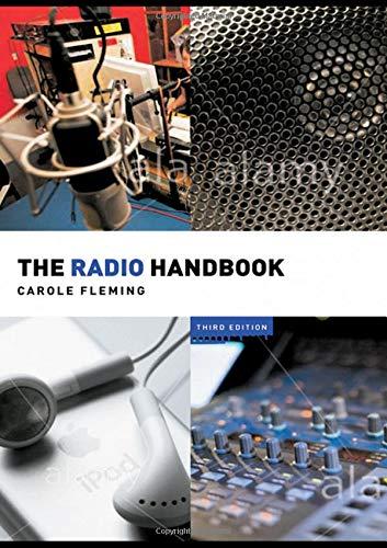 9780415445078: The Radio Handbook (Media Practice)