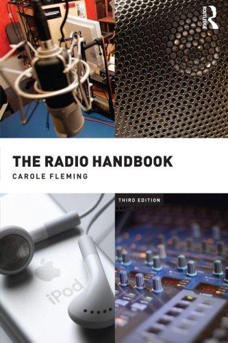 9780415445085: The Radio Handbook (Media Practice)
