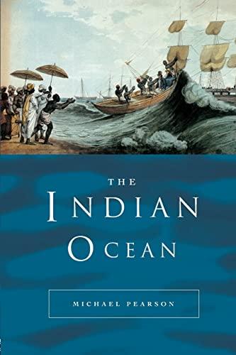 9780415445382: The Indian Ocean (Seas in History)