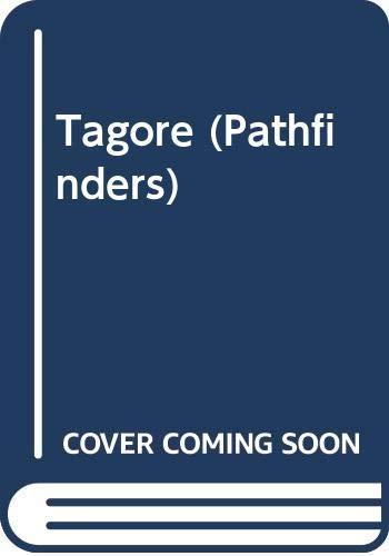 9780415445481: Tagore