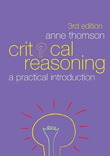 9780415445870: Critical Reasoning: A Practical Introduction