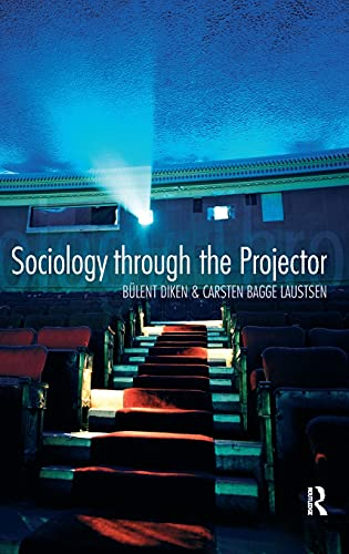 9780415445979: Sociology Through the Projector (International Library of Sociology)