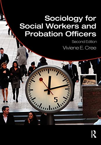 9780415446228: Sociology for Social Workers and Probation Officers (Student Social Work)