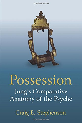 9780415446525: Possession: Jung's Comparative Anatomy of the Psyche