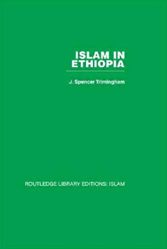 9780415446730: Islam in Ethiopia (Routledge library editions Islam,Volume 29)