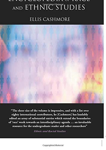 9780415447140: Encyclopedia of Race and Ethnic Studies