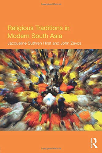 9780415447881: Religious Traditions in Modern South Asia