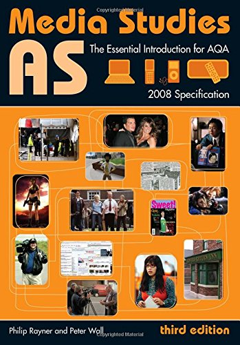 9780415448239: AS Media Studies: The Essential Introduction for AQA (Essentials)