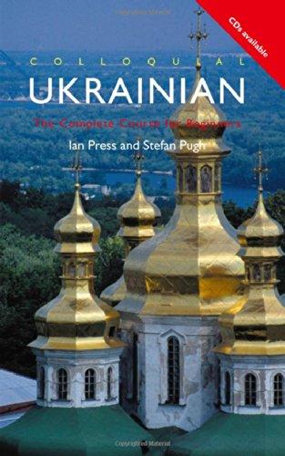 9780415448451: Colloquial Ukrainian (Colloquial Series)
