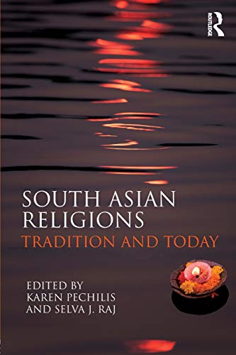 9780415448529: South Asian Religions: Tradition and Today