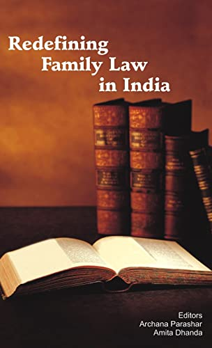 Redefining Family Law in India