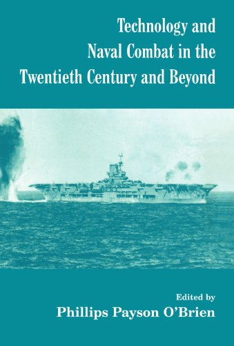 9780415449366: Technology and Naval Combat in the Twentieth Century and Beyond (Cass Series: Naval Policy and History)