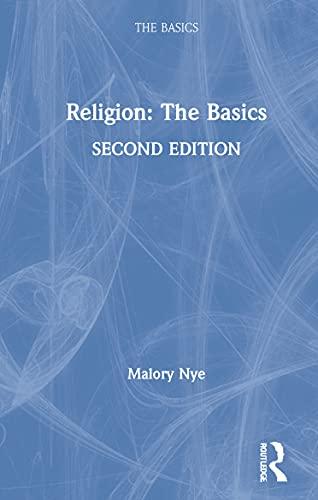 9780415449472: Religion: The Basics