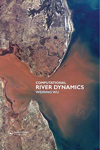 9780415449601: Computational River Dynamics
