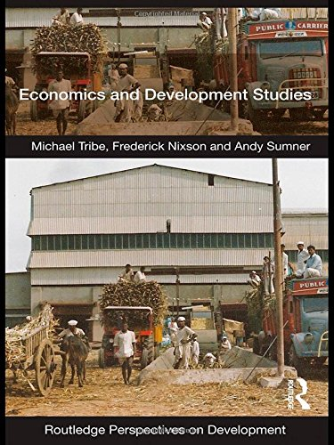 9780415450386: Economics and Development Studies (Routledge Perspectives on Development)