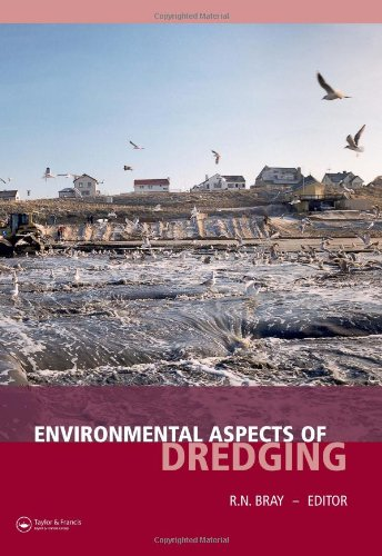 9780415450805: Environmental Aspects of Dredging