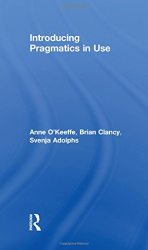 9780415450928: Introducing Pragmatics in Use